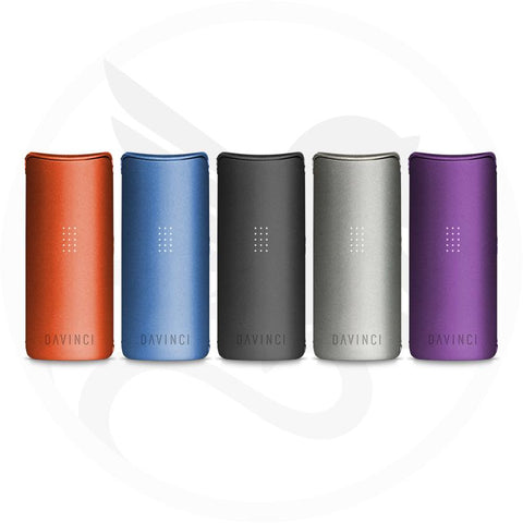 DaVinci Miqro Herbal Vaporizer For Weed