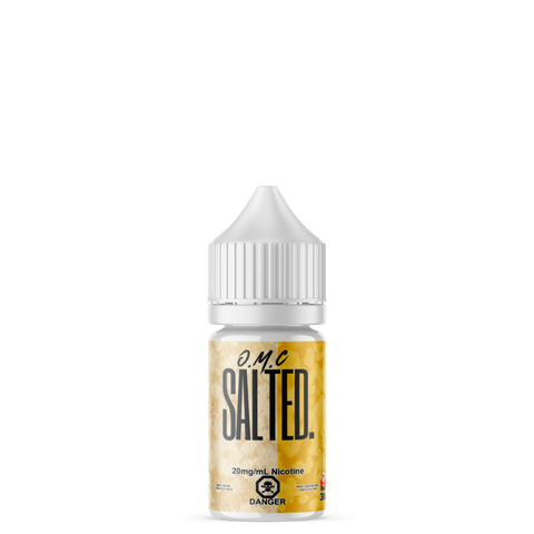 toronto juice co omc salted nic salt e-liquid