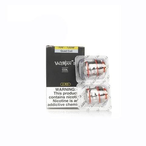 UWELL VALYRIAN 2 REPLACEMENT COIL (2 PACK)