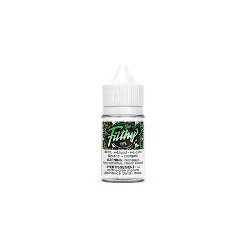 filthy salt hype nic salt e-juice