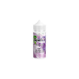 Japello's grappleade grape and apple 100ml e-juice