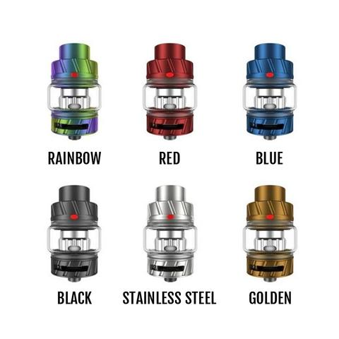 Fireluke 2 tank for vape juice