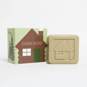 Load image into Gallery viewer, THE CABIN SOAP