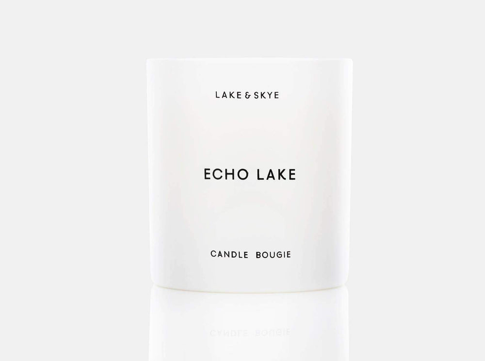 Load image into Gallery viewer, ECHO LAKE CANDLE