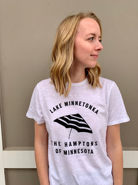 THE HAMPTONS OF MINNESOTA T-SHIRT