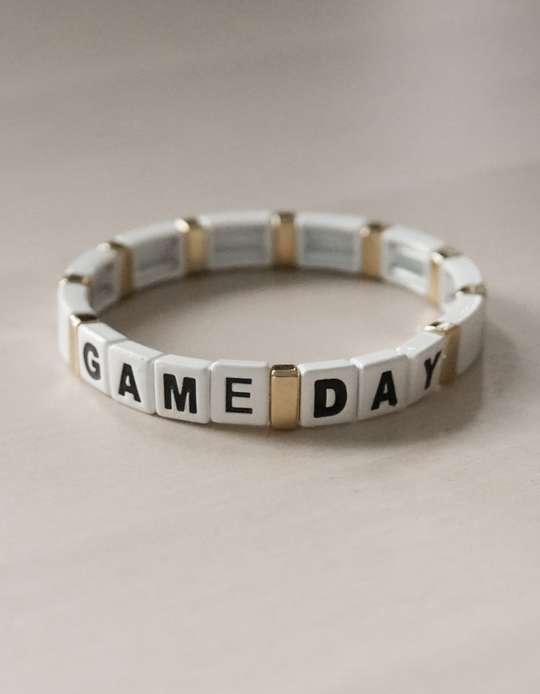 Load image into Gallery viewer, GAME DAY BRACELET