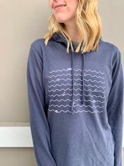 LOST IN THE LAKES HOODIE