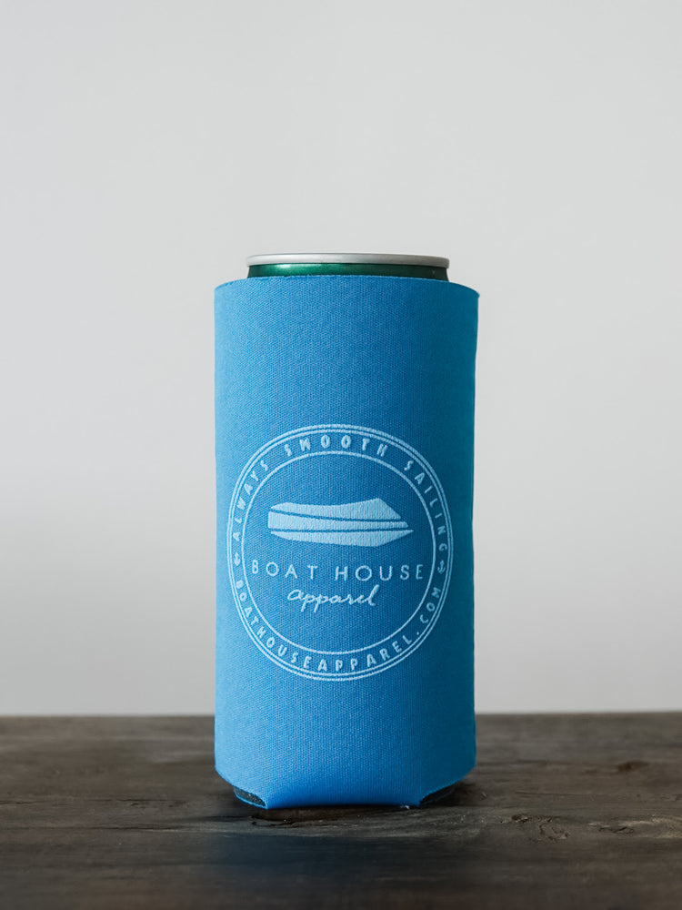 Load image into Gallery viewer, LAKE DAY OUI OUI SLIM KOOZIE
