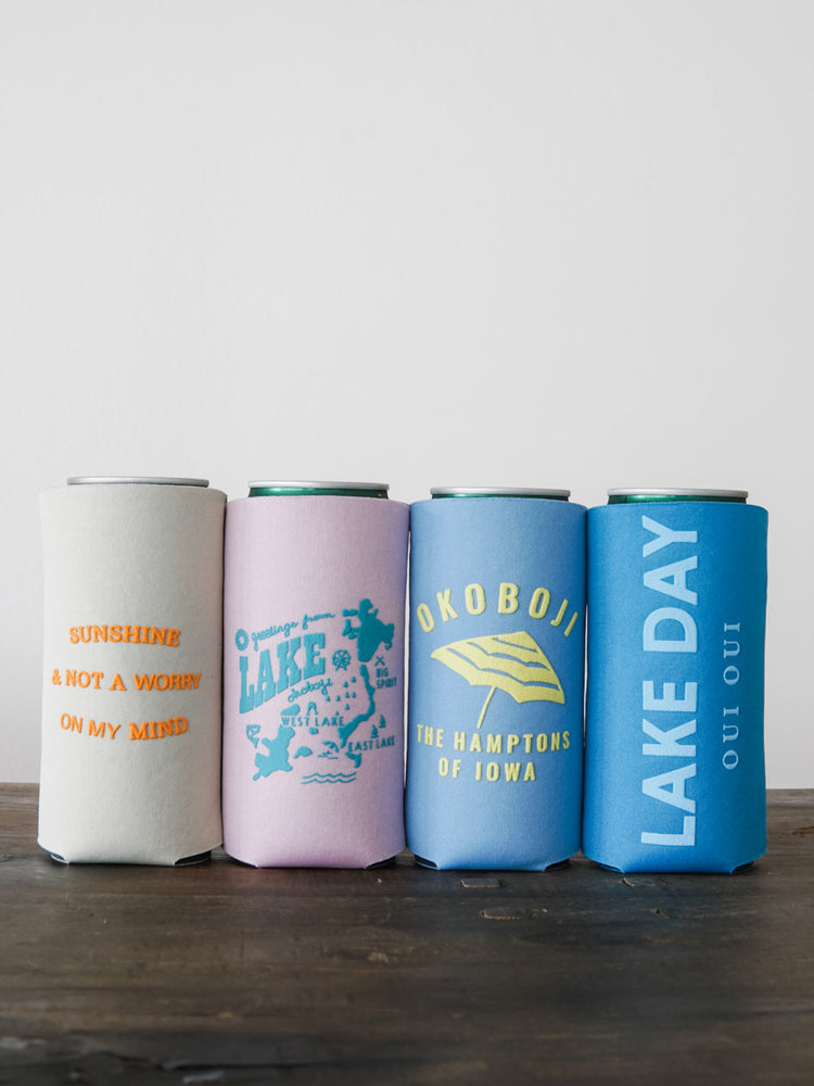 KOOZIE VARIETY PACK OF 4