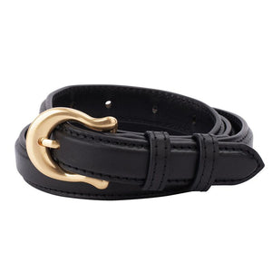 LALON BELT BLACK