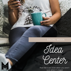 Social Media Idea Center (MM)