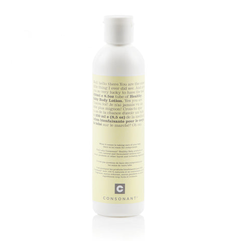Healthy Baby Body Lotion | 250ml
