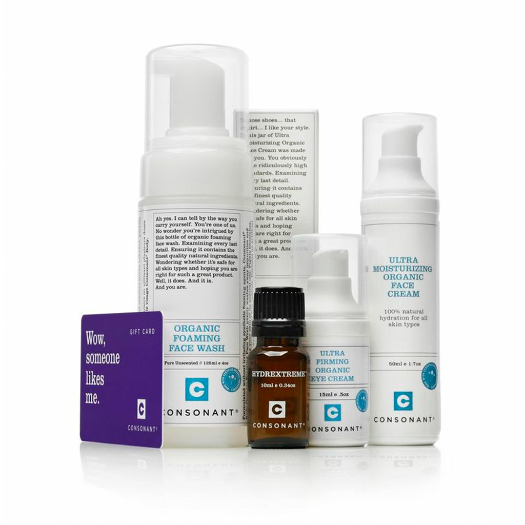Ageless Beauty Kit