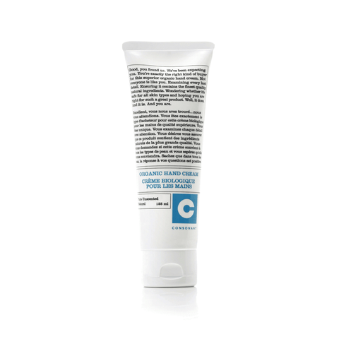 Intensive Therapy Organic Hand Cream
