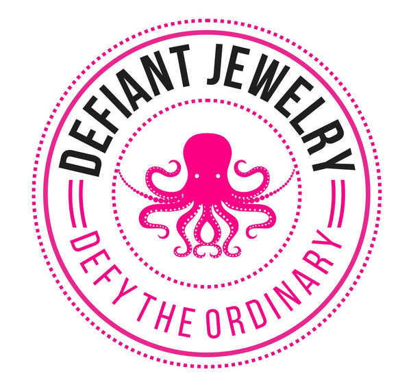 Custom Listing - Defiant Jewelry