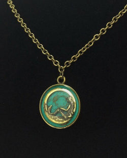 Mermaid Necklace - Defiant Jewelry