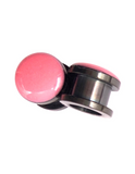 Sweet Pink Shimmer Gloss Plugs