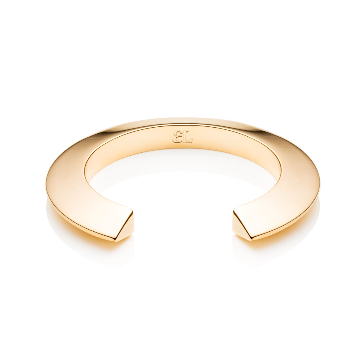 Hvar Bangle (Gold)