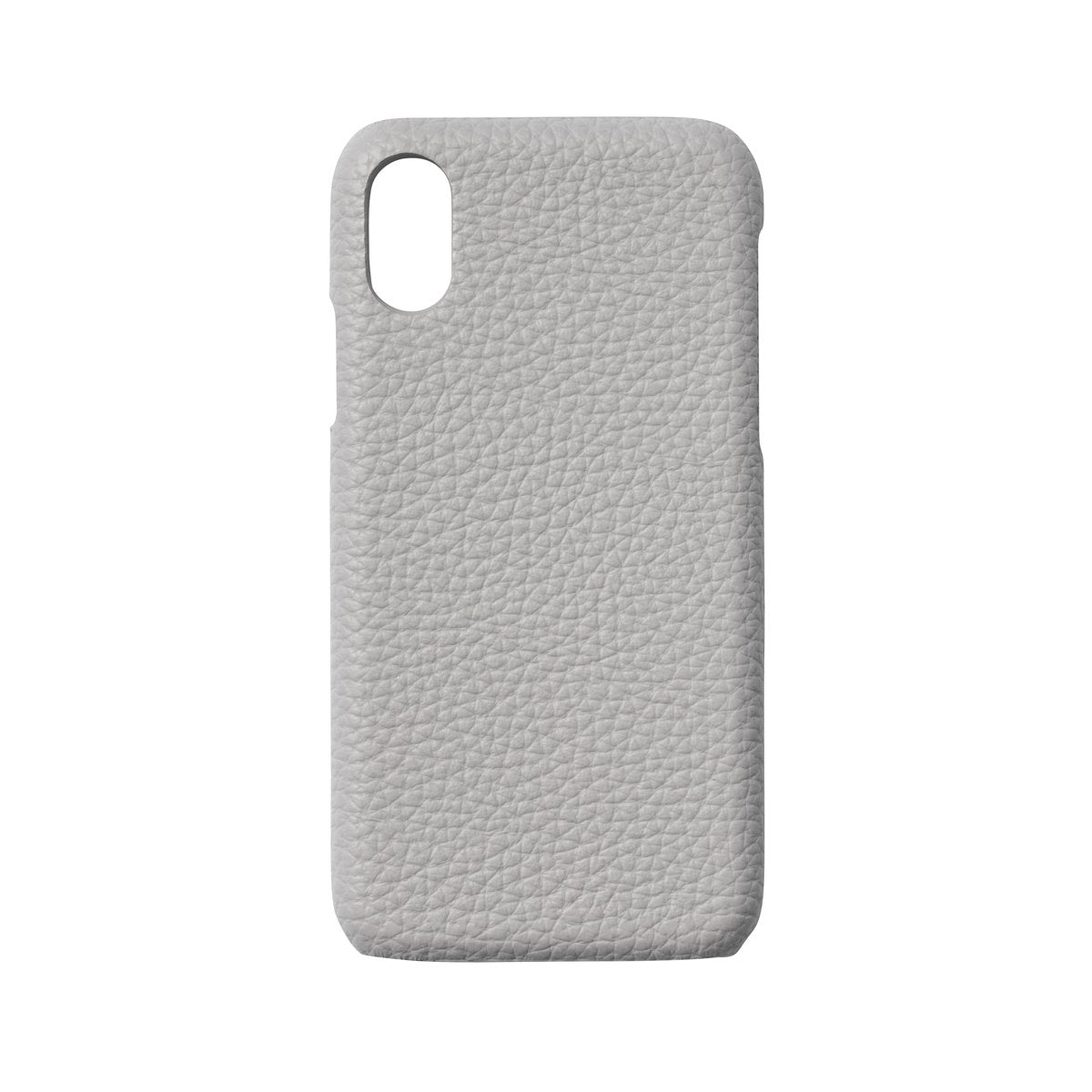 Parma Grey Phone Case (X/XS)