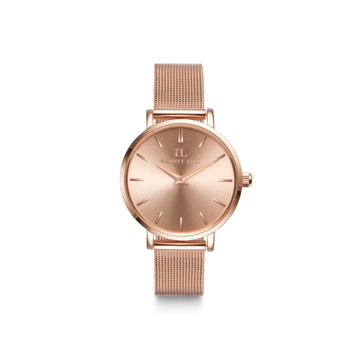 Rose Gold Chain Stellar 28 (Rose Gold)
