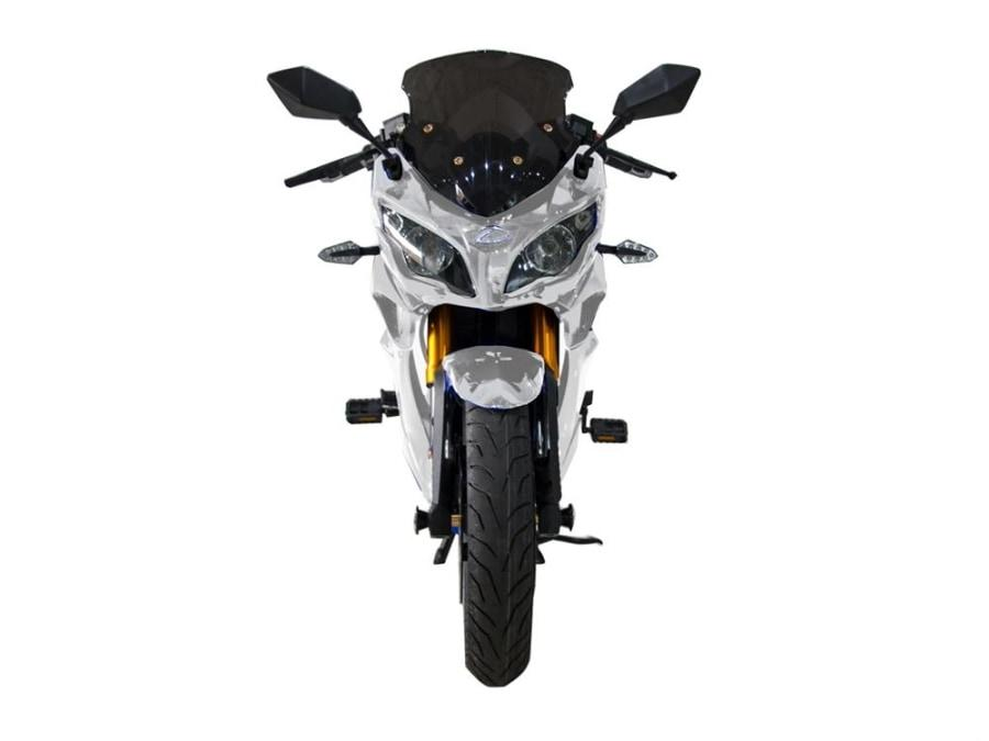 Em2 Moto Électrique (72 Volts) (500 Watts) (2 Places)