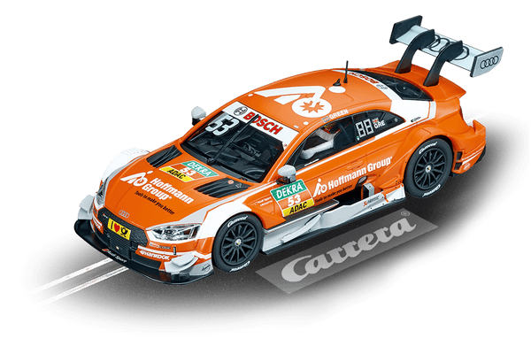 Carrera Digital 132, Audi rs 5 dtm  (J.Green, no.53)