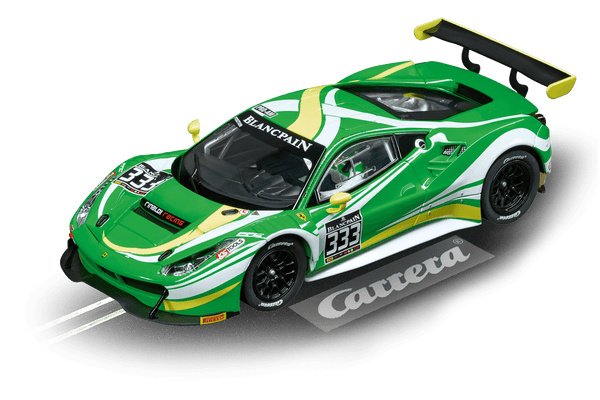 Carrera Digital 132,Ferrari 488 GT3 (Rinaldi Racing, no333)
