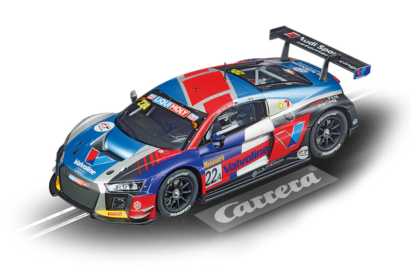 Carrera Digital 132, Audi R8 lms (no.22A)