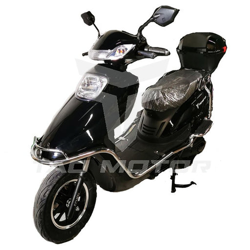 Aries 721, Scooter Électrique (72 Volts) (500 Watt) (2 Places)
