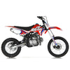Apollo RFZ Open 125 LWB, Motocross à Essence (125cc) (4 Temps)