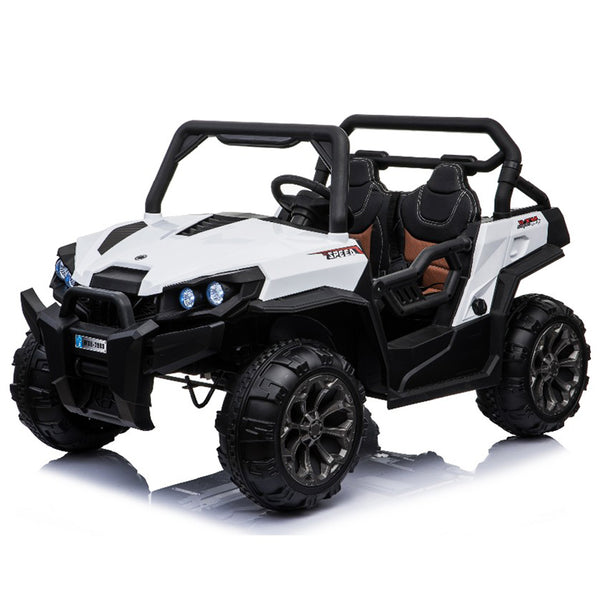Buggy U-Force XXL (12 Volts) (4 Roues Motrices) (2 Places)