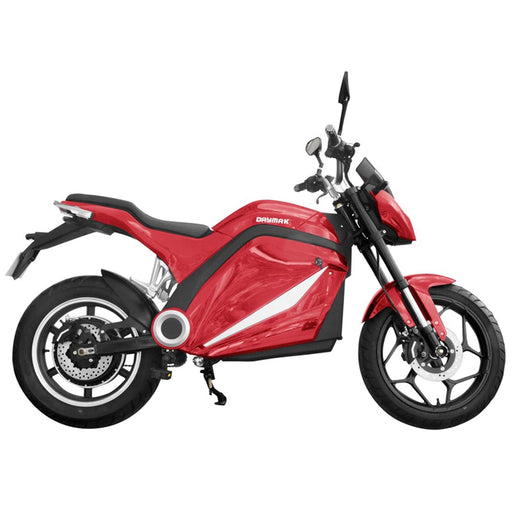 EM4, Moto Électrique (72 Volts) (500**** Watts) (2 Places)