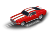 Carrera Go Ford Mustang 67 (Race Red) Piste De Course