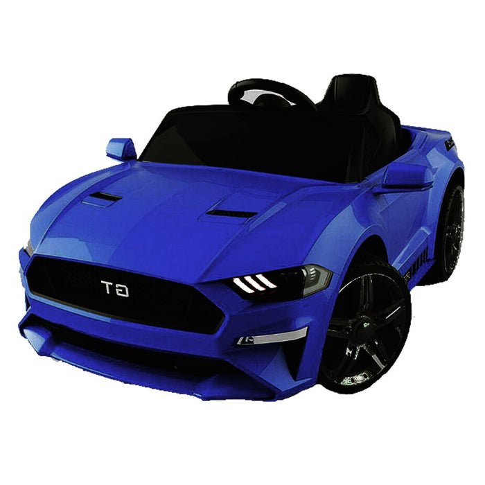 Ford, Mustang GT (12 Volts) (1 Place) - Turbokids.ca