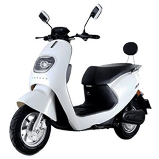 Gio Royale, Scooter Électrique (60 Volts) (500 Watts) (2 Places)