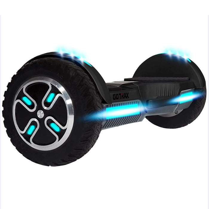Go Trax, E3 (8,5) Gyro-Skate (Hors Route) (Bluetooth) (36 Volts) (500 Watts)
