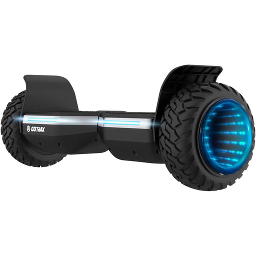 Go Trax, SRX Pro Infinity (8,5) Gyro-Skate (Hors Route) (Bluetooth) (36 Volts) (500 Watts)