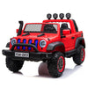 Jeep Gladiator, XXL (24 Volts) (2x550 Watts) (2 Places)
