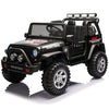 Jeep Mini-Rubicon (12 Volts) (2 Places)