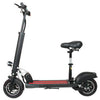 Land Glider ZLX10, Trottinette Électrique (48 Volts) (500 Watts)