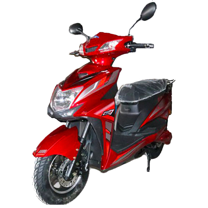 Lightning, Scooter Électrique (72 Volts) (500 Watts) (2 Places)