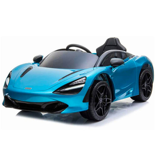 McLaren 720S (Sous License) (12 Volts) (1 Place) (2 À 6 Ans)