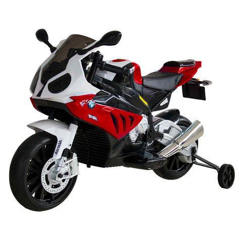 Mini-Moto, BMW S1000 RR (1 Places) (12 Volts)