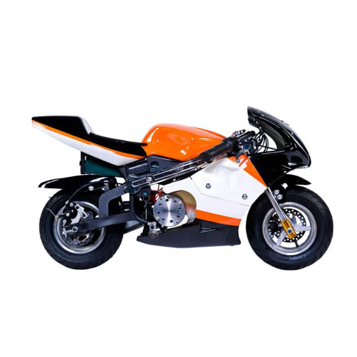 GIO F1 - Mini-Moto (36 Volts) - Orange