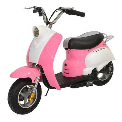 Mini E-Vespa Scooter Électrique (24 Volts) (250 Watts) Trottinette