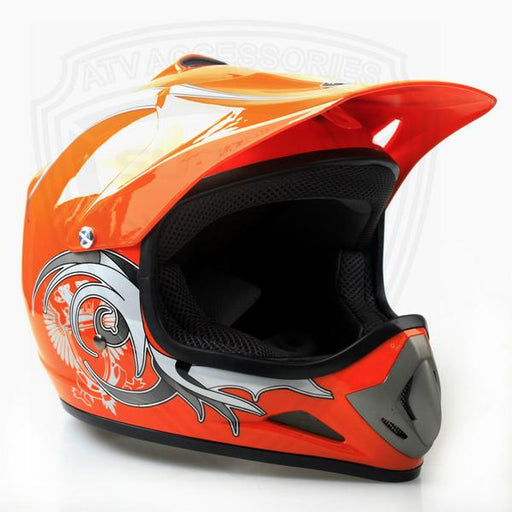 Casque PHX - Turbokids.ca