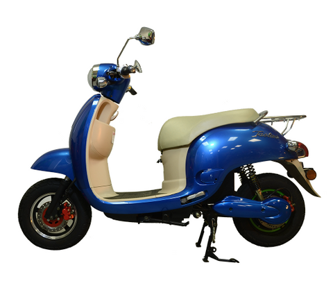 TAO TAO, ATE-806, Scooter Électrique (60 Volts) (500 Watts)