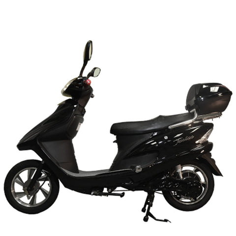 TAO TAO, ATE-801, Scooter Électrique (60 Volts) (500 Watts)