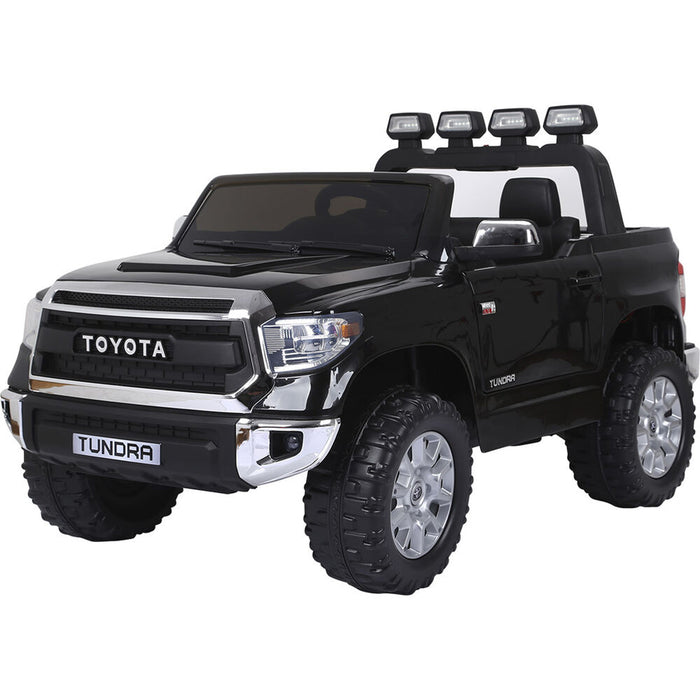 Toyota Tundra (12 Volts) (2 Places)