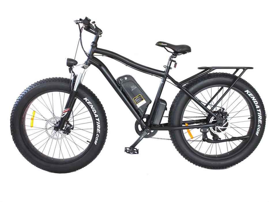 DAYMAK WILD GOOSE - (48 Volts) ELECTRIC BIKE
